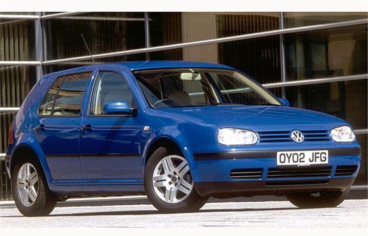 volkswagen golf mk iv v5 2001 road test road tests honest john. Black Bedroom Furniture Sets. Home Design Ideas
