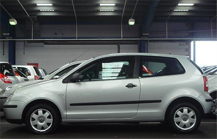 Ford Fiesta Mpg >> Volkswagen Polo 2002 Road Test | Road Tests | Honest John