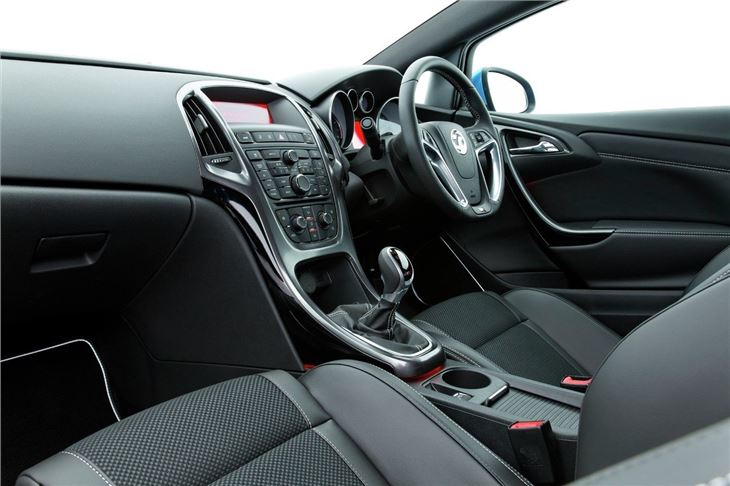 Vauxhall Astra Vxr 2012 Road Test Road Tests Honest John