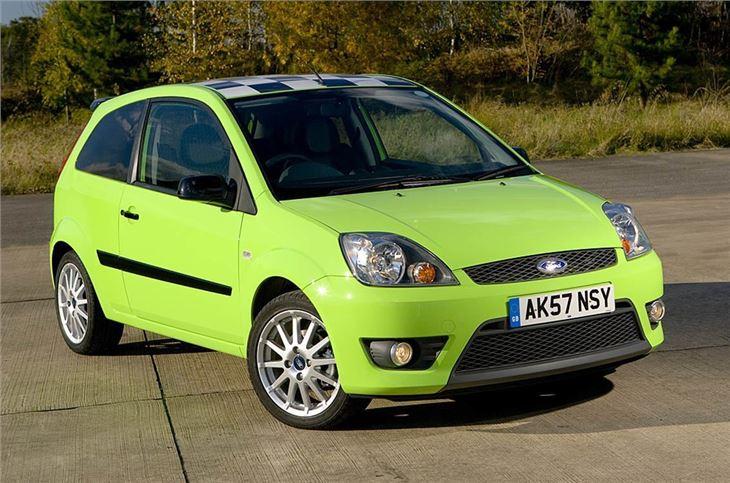 Ford Fiesta 2002 - Car Review | Honest John