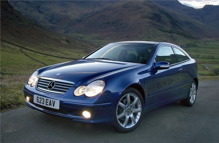 Mercedes Se Coupe For Sale Uk