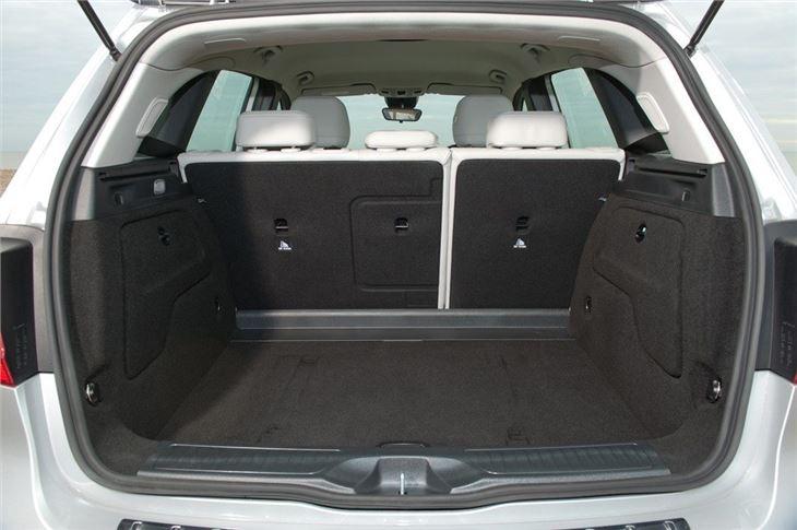 Mercedes benz b class 2012 car review honest john for Mercedes benz upholstery repair