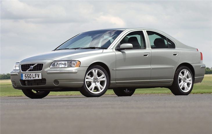 Volvo S60 2000 Car Review Honest John