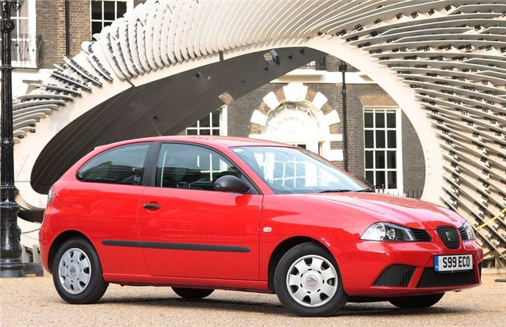 2008 Ford Focus For Sale >> SEAT Ibiza III 2002 - Car Review   Honest John