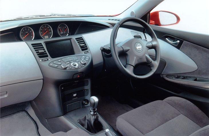 2002 Nissan Diesel Mpg Upcomingcarshq Com