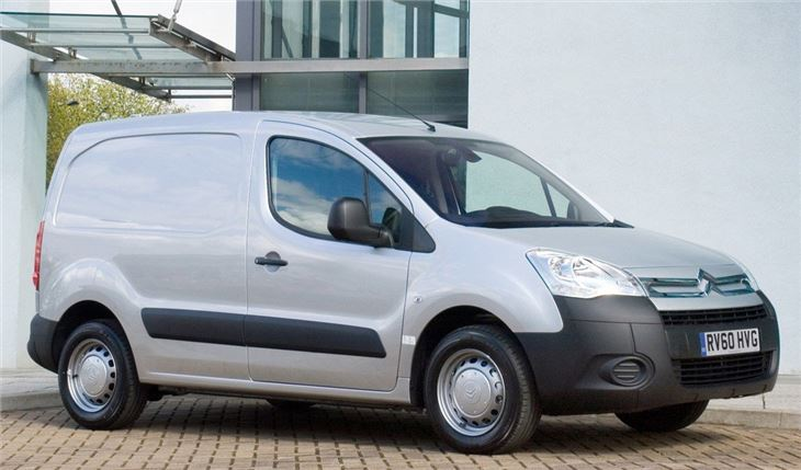 citroen berlingo 2008 van review honest john. Black Bedroom Furniture Sets. Home Design Ideas