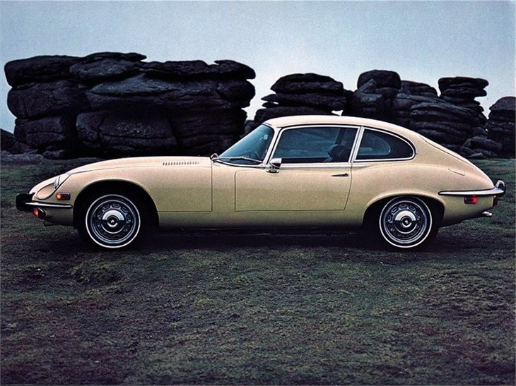 Jaguar E Type For Sale >> Jaguar E-type - Classic Car Review | Honest John