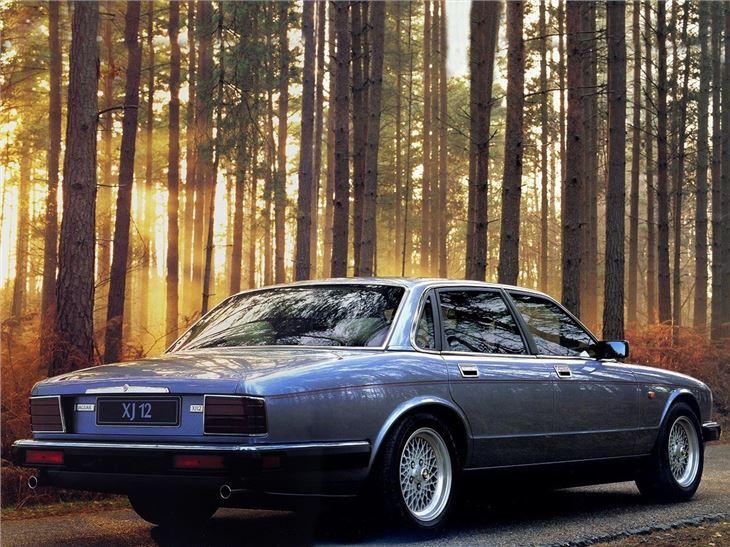 Jaguar Xj6 Xj12 Xj40 Classic Car Review Honest John