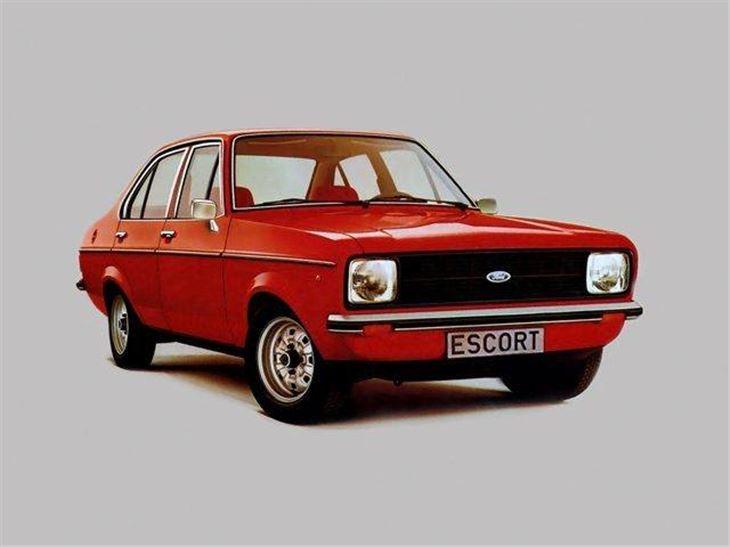 ford escort mk2 classic car review honest john. Black Bedroom Furniture Sets. Home Design Ideas
