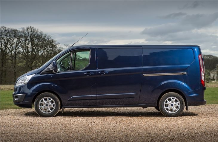 Ford transit connect review uk dating 8