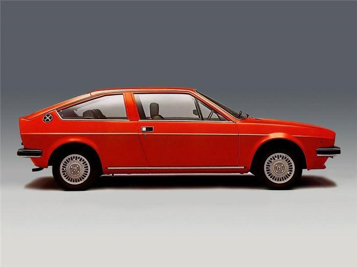 Alfa romeo gt 2000 veloce 1972 14