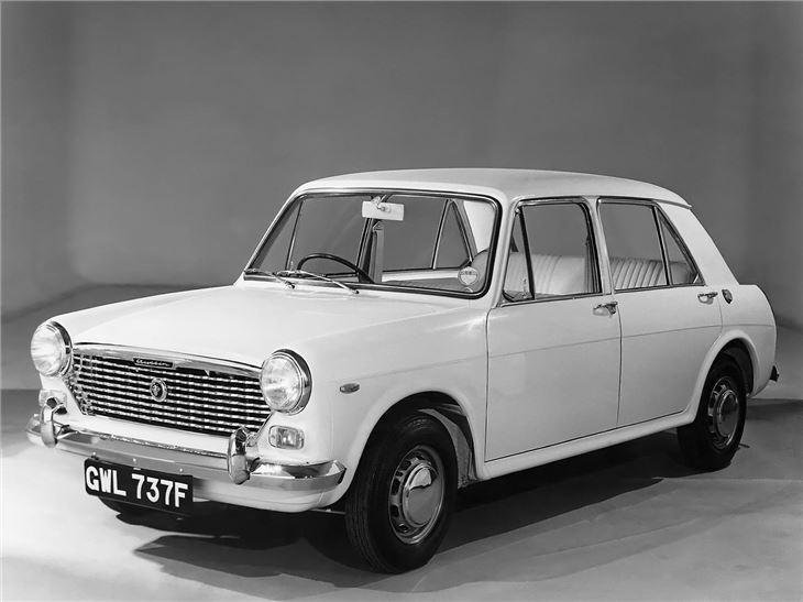 Austin 1100 and 1300 - Classic Car Review | Honest John