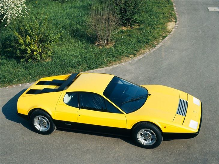 ferrari berlinetta boxer classic car review honest john. Black Bedroom Furniture Sets. Home Design Ideas