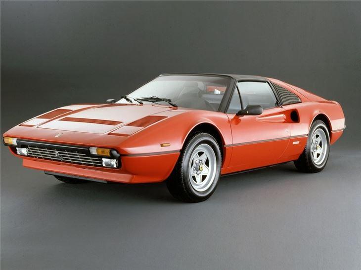 ferrari 308 328 gtb gts classic car review honest john. Black Bedroom Furniture Sets. Home Design Ideas