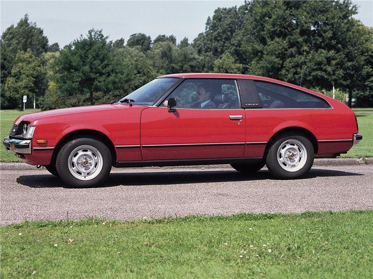 Toyota Celica Lt 1977 >> Toyota Celica A40 - Classic Car Review | Honest John