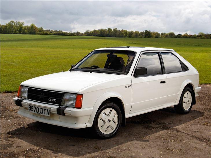 vauxhall astra mk1 gte classic car review honest john. Black Bedroom Furniture Sets. Home Design Ideas