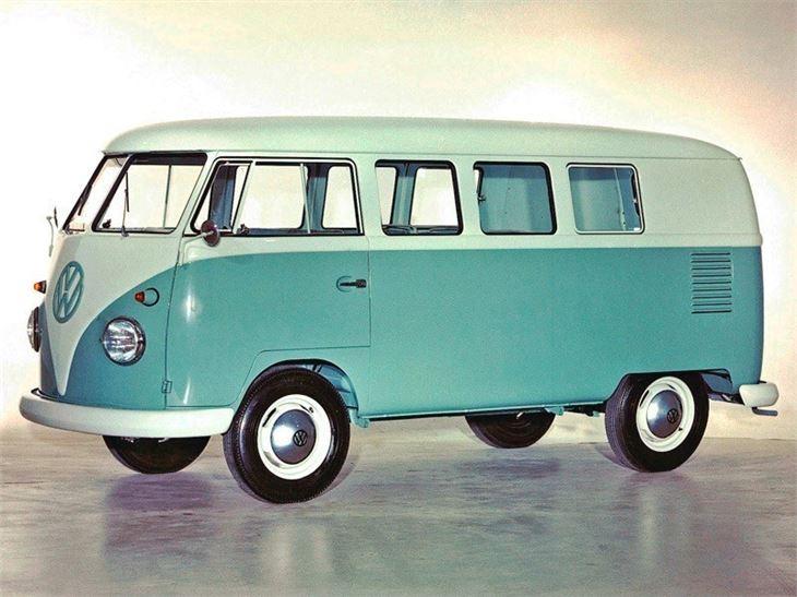 Volkswagen Type 2 Kombi/Camper (Split-screen) - Classic Car Review | Honest John