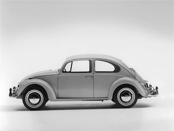 volkswagen beetle  classic car review honest john