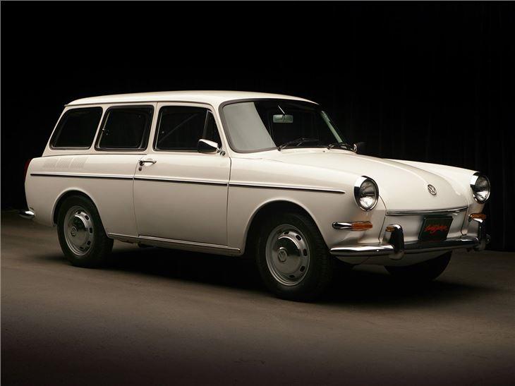 Volkswagen 1500/1600 Type 3 - Classic Car Review | Honest John