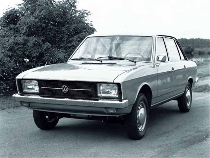 volkswagen  classic car review honest john