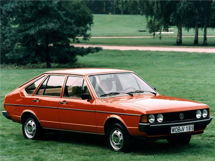 Volkswagen Passat B1 Classic Car Review Honest John