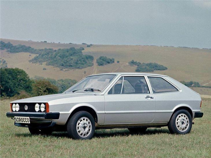 volkswagen scirocco mk classic car review honest john