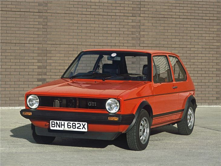 volkswagen golf mk1 gti classic car review honest john. Black Bedroom Furniture Sets. Home Design Ideas