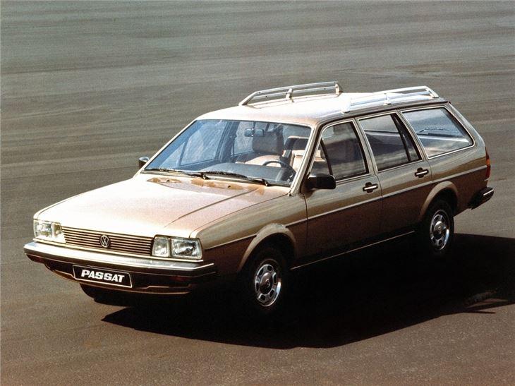 Volkswagen Passat Santana B2 Classic Car Review Honest