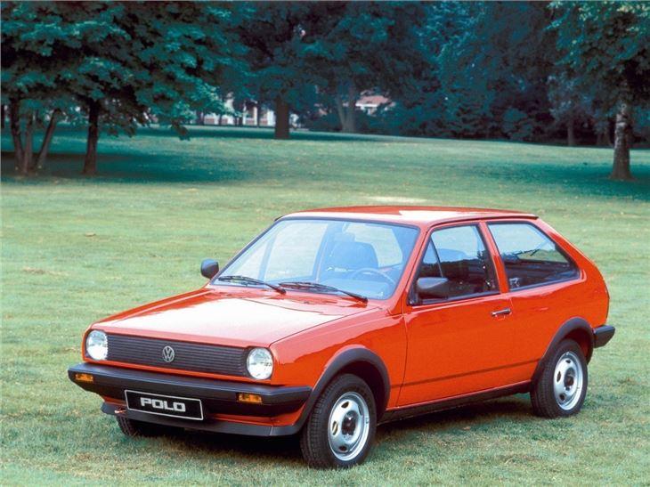 volkswagen polo mk2 g40 classic car review honest john. Black Bedroom Furniture Sets. Home Design Ideas
