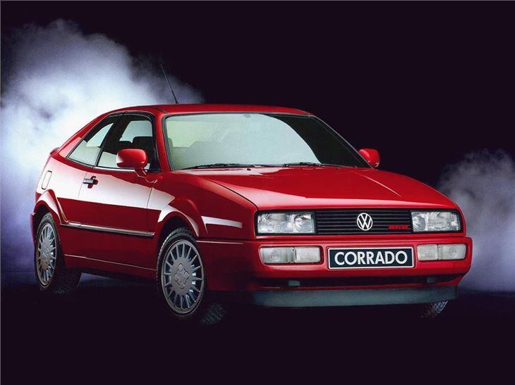 Vw Corrado Classic Car