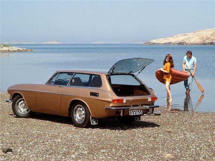 volvo p1800 classic car review honest john. Black Bedroom Furniture Sets. Home Design Ideas
