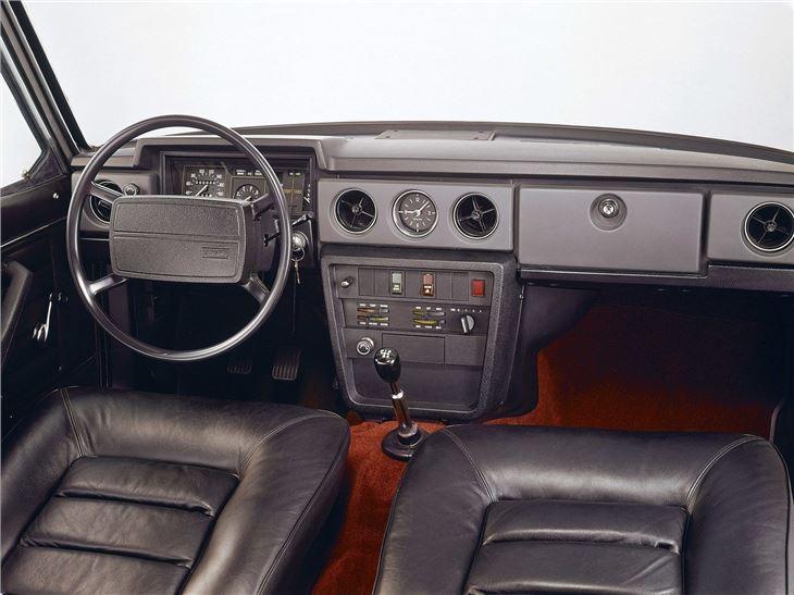 Volvo 140-Series - Classic Car Review | Honest John