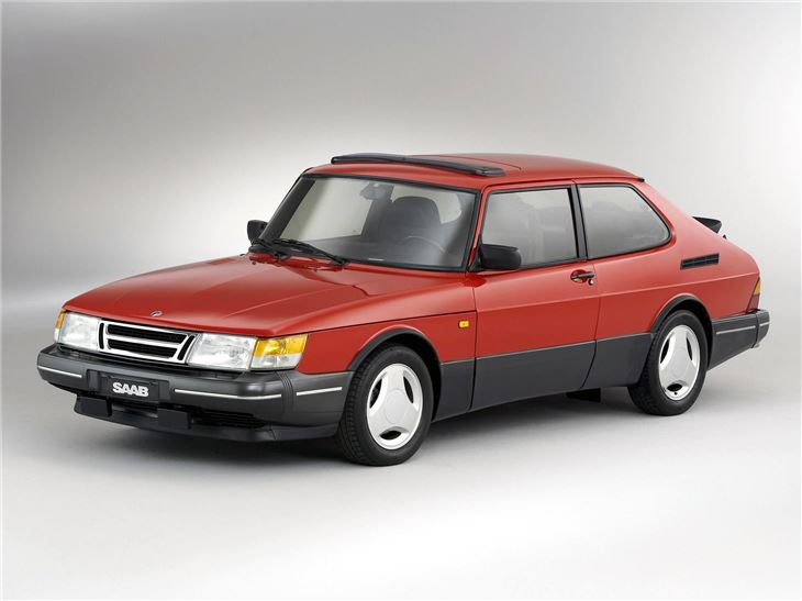 saab 900 turbo classic car review honest john. Black Bedroom Furniture Sets. Home Design Ideas