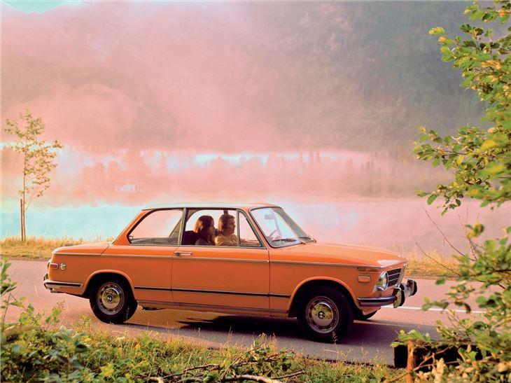 Bmw 2002 Tii Race Car >> BMW 2002/Cabriolet/tii/Touring - Classic Car Review   Honest John