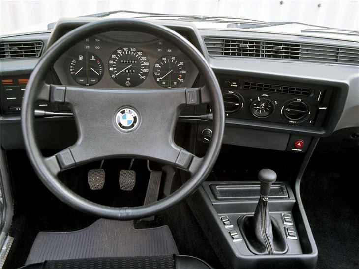 BMW M1 For Sale >> BMW 6-Series (E24) - Classic Car Review | Honest John