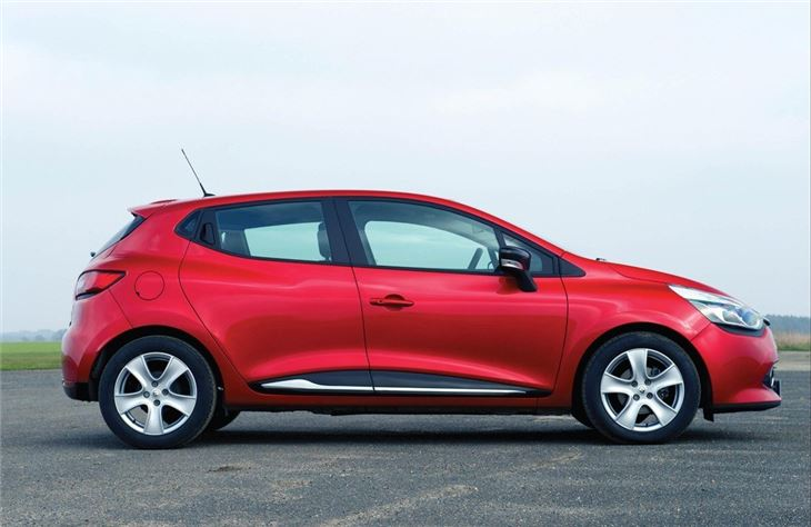 Cheap Cars For Sale >> Renault Clio 2013 - Car Review | Honest John