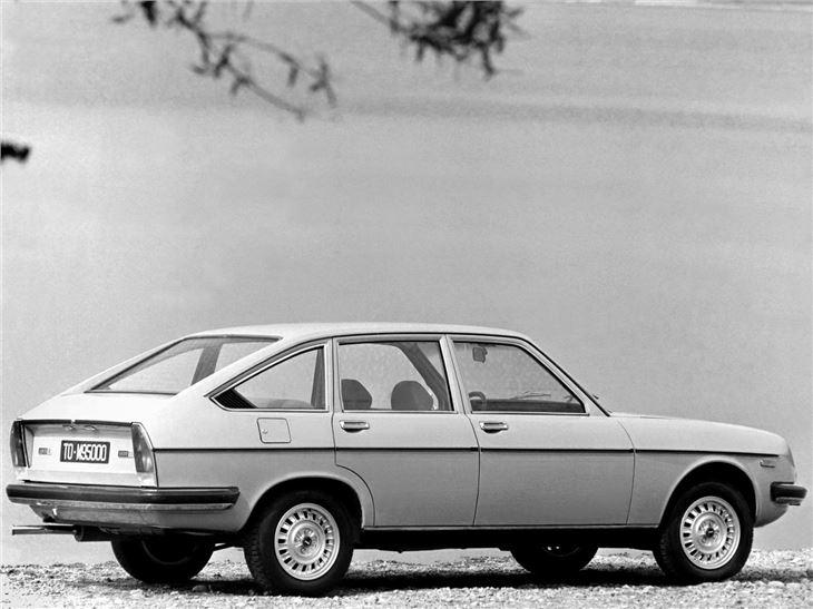 lancia beta berlina classic car review honest john. Black Bedroom Furniture Sets. Home Design Ideas