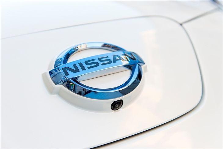 nissan leaf 2013 road test road tests honest john. Black Bedroom Furniture Sets. Home Design Ideas