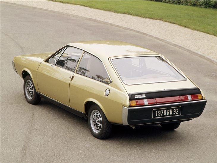 Renault 15 17 Classic Car Review Honest John