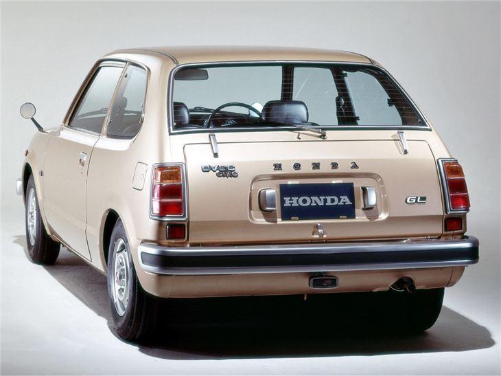 honda civic mk classic car review honest john