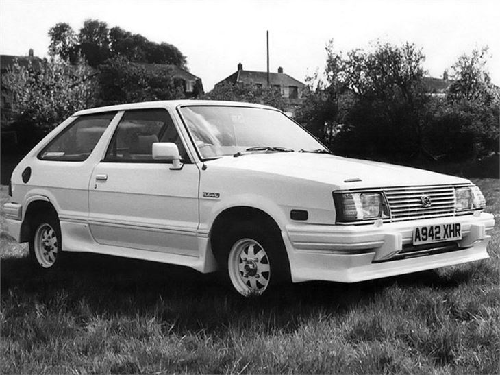 Subaru L Series Leone Mk2 Classic Car Review Honest John