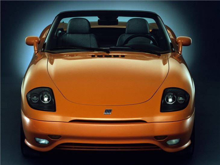 fiat barchetta classic car review honest john. Black Bedroom Furniture Sets. Home Design Ideas