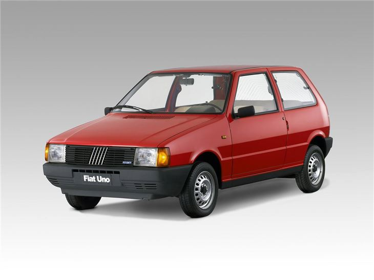 Fiat Uno Turbo Classic Car Review Honest John