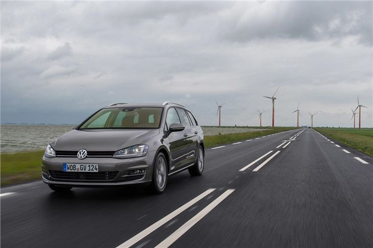 volkswagen golf vii estate 2013 road test road tests. Black Bedroom Furniture Sets. Home Design Ideas