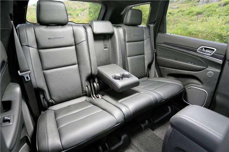jeep grand cherokee 2013 road test road tests honest john. Black Bedroom Furniture Sets. Home Design Ideas