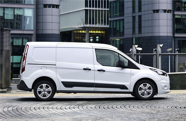 Image Result For Ford Transit Connect Used