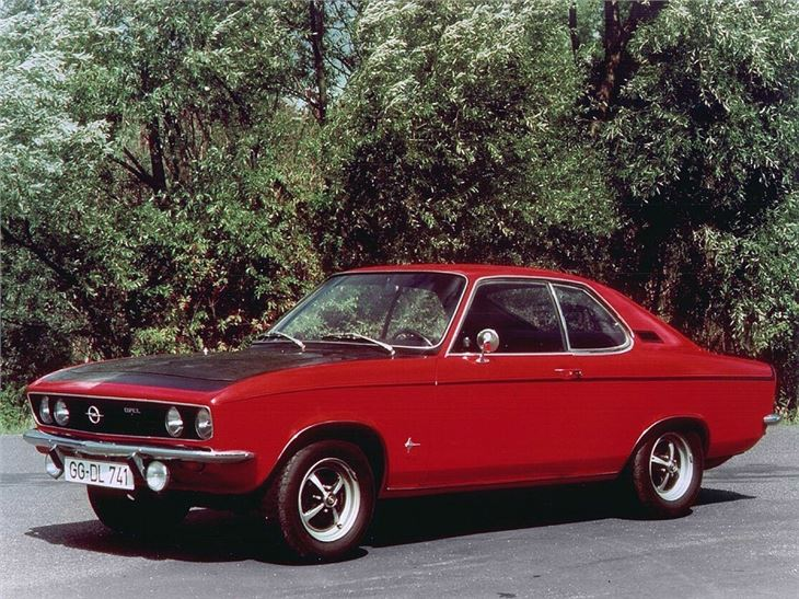 opel manta a classic car review honest john. Black Bedroom Furniture Sets. Home Design Ideas