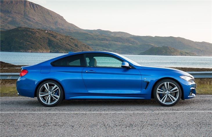 BMW 4 Series Coupe 2013 Road Test | Road Tests | Honest John