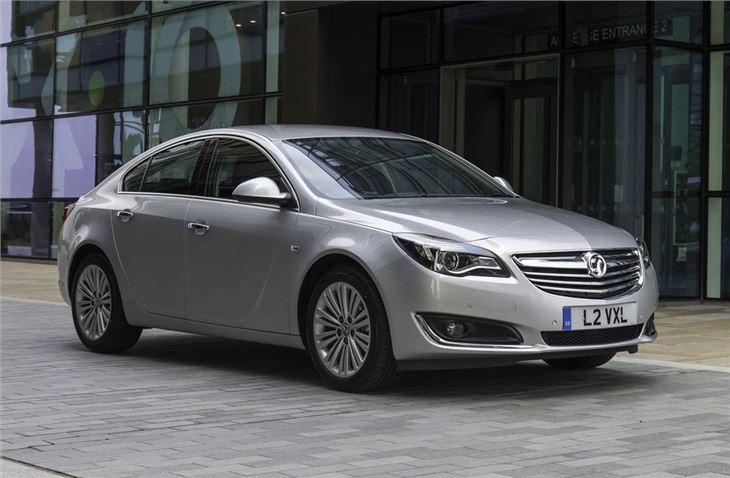 Vauxhall Insignia Facelift 2013 Road Test Road Tests