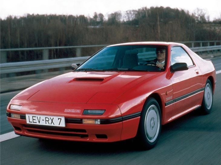 Mazda Rx 7 Fc Classic Car Review Honest John